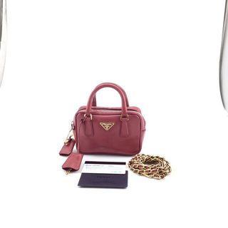 68248a5a91cc5e prada bag mini bag   Women's Fashion   Carousell Singapore