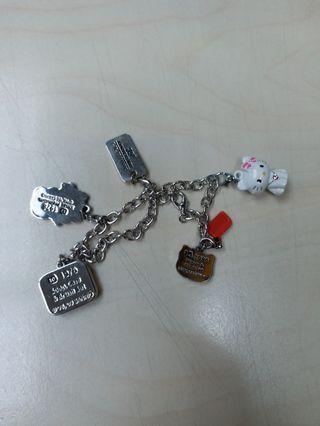 7-11x Hello Kitty陶瓷杯 & Hello Kitty 年件份玩具 & m記玩具
