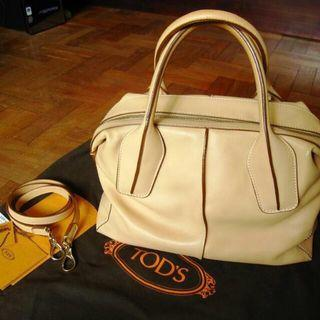 🚚 Tod's D-bag Bauletto
