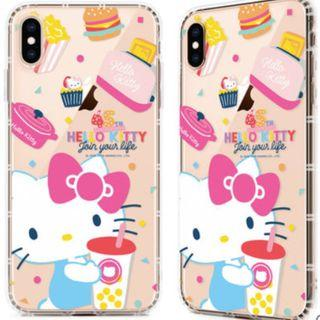🚚 [PO] Hello Kitty iPhone Cover/Case