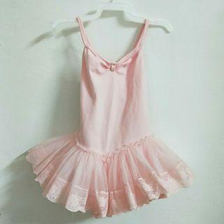 🚚 「2手童裝」芭蕾舞衣