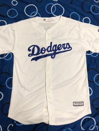 MLB道奇棒球衣 (青年版)