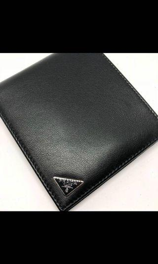 (SOLD OUT) Prada Men Wallet