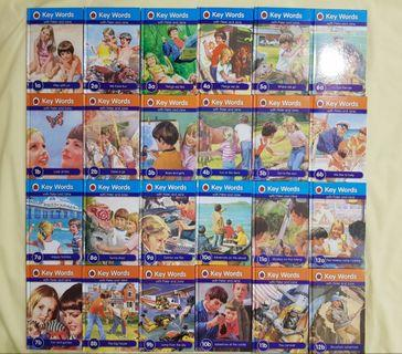 Peter And Jane (24 books)