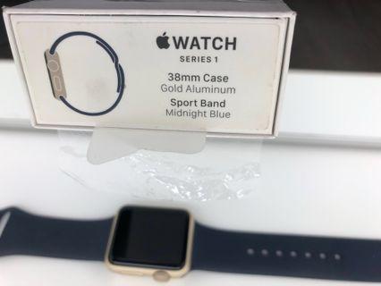 Apple Watch ⌚️ Apple Watch Series 1 38mm