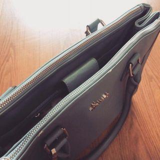 Harrods Structured Handbag