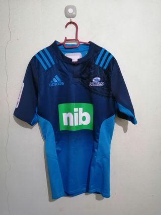 Adidas Blues jersy (player issue)