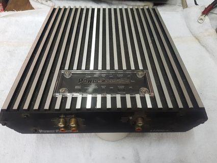 Power amplifier LT720-4