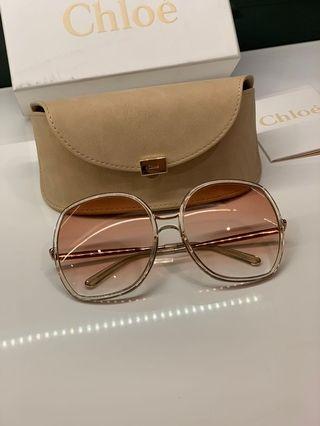 🚚 Chloe sunglasses 太陽眼鏡