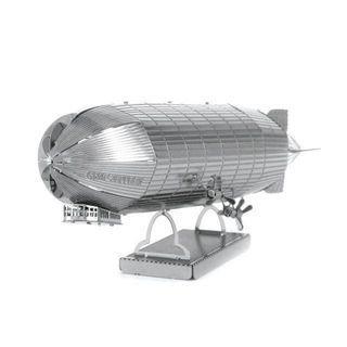 Metal Earth steel 3D laser cut model (GRAF ZEPPELIN)