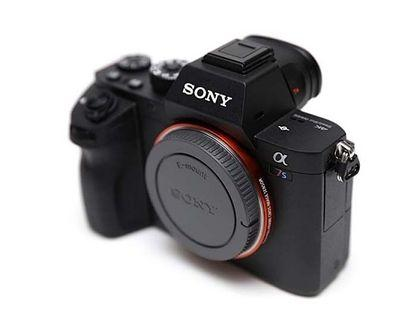Sony A7S2 camera A7SII Body only