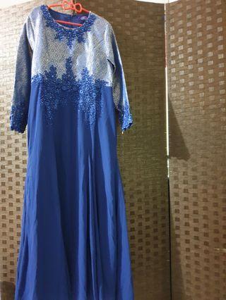 Baju nikah/tunang/raya/jubah/muslimah