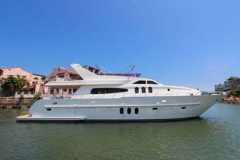 遊艇出租,船p, 求婚策劃,船河,水上活動,夜遊維港