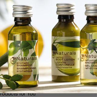 Naturals shampoo 30ml