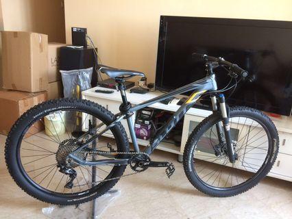 784438122 Scott Spark 29er 950 (Full-sus,Small, 29er), Bicycles & PMDs ...