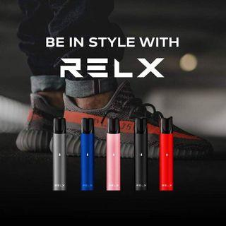 RELX Original Starter Kit