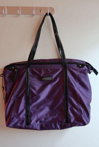 *REPRICE* SALE Handbag santa barbara polo