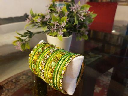🚚 Glam Bangles - FOC smartpac delivery