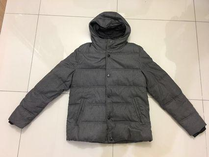 Esprit Winter Jacket with Hoodie