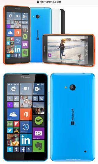 Nokia lumia 640 XL 4G