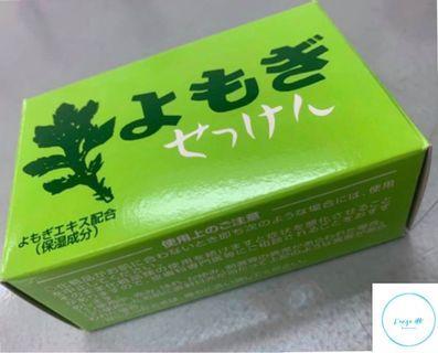 🇯🇵艾草皂