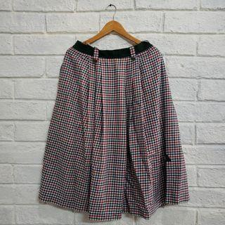 Rok Petressa Checkered LP 81-83 cm Skirt