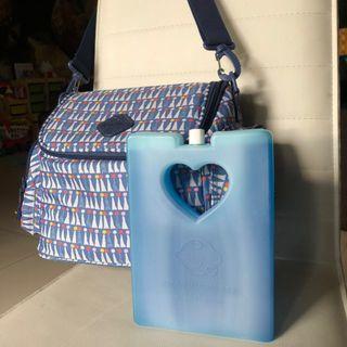Cooler Bag Okiedog Freckles