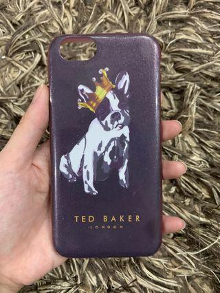 Ted Baker iphone 6 soft case.