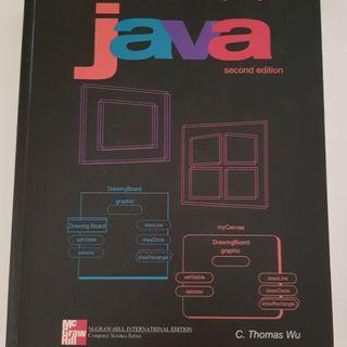 An Introduction to Object Oriented Programming with Java second Edition
