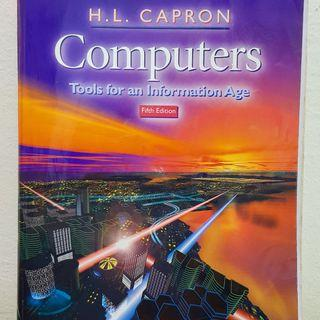 Computers Tools for an Information Age 5th Edition