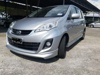 ALZA ADVANCED 2014