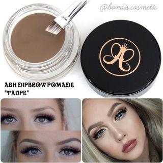 NEW* Anastasia Beverly Hills ABH Dipbrow pomade 眉膏 taupe