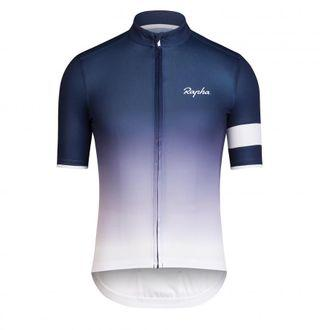 Rapha cycling jersey replica Size S