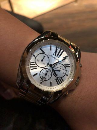 🚚 Silver gold watch, Chronographs