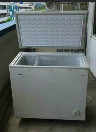 Chest Freezer (218L) for sale $@300 each