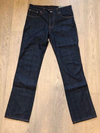 Nudie Jeans 32x32