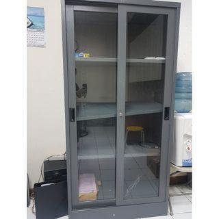 lemari filling besi merk VIV