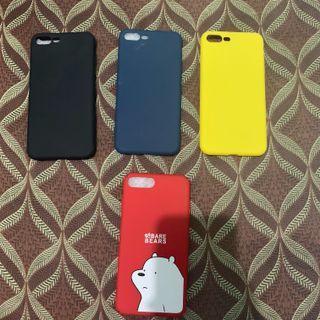 IPHONE 7 PLUS CASES!!
