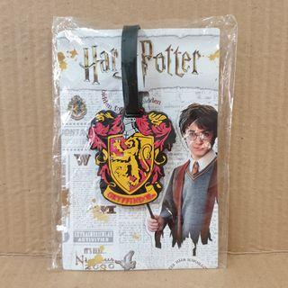 Harry Potter Luggage Tag #EndgameYourExcess