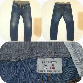 ZARA Jeans Anak / Celana Jeans Zara Anak / Celana Jeans Branded / Celana Jeans Anak Laki Laki / Celana Jeans Anak Perempuan / Celana Anak Laki Laki / Celana Anak Perempuan / Celana Anak Laki / Denim Jeans Zara Kids