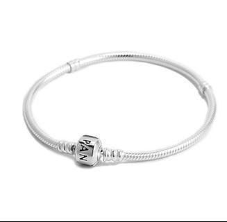 🚚 Pandora 潘朵拉 經典925純銀手鍊手環