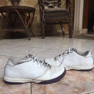 Rebook White Shoes