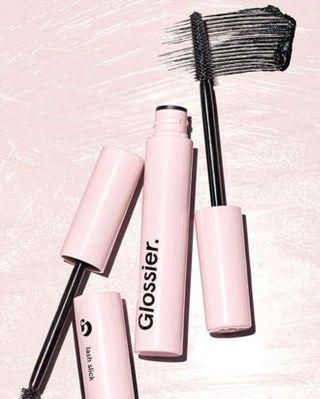 NEW* Glossier lash Slick Mascara Microflim 8.5g 睫毛膏