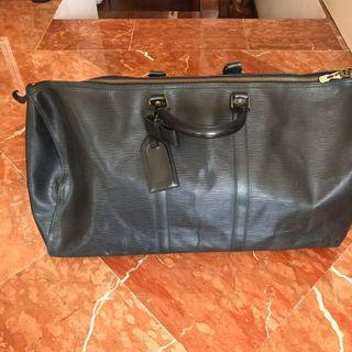 Weekend travelling LV Keepall 50 bag