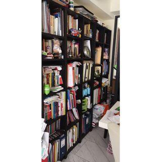 Book Shelf (each one $40)