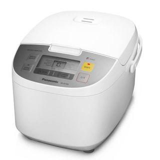 🚚 PANASONIC 1.8L MICOM RICE COOKER SR-ZE185