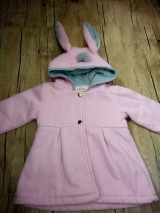 Kids Winter coat 2-3y