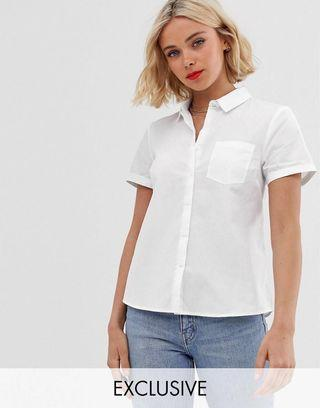 [BNWT] New Look Short Sleeve Shirt
