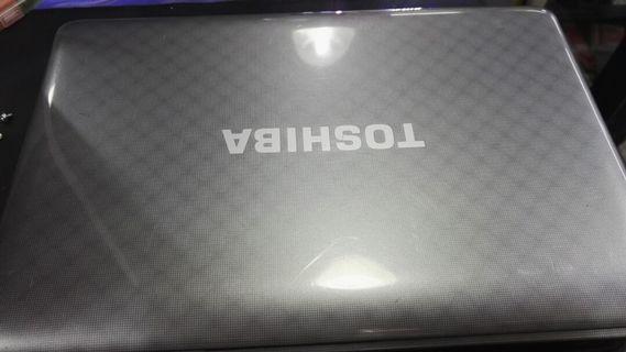 Toshiba Cora i3 th 2