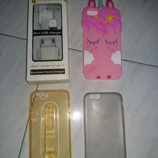 Softcase Iphone 6s/6